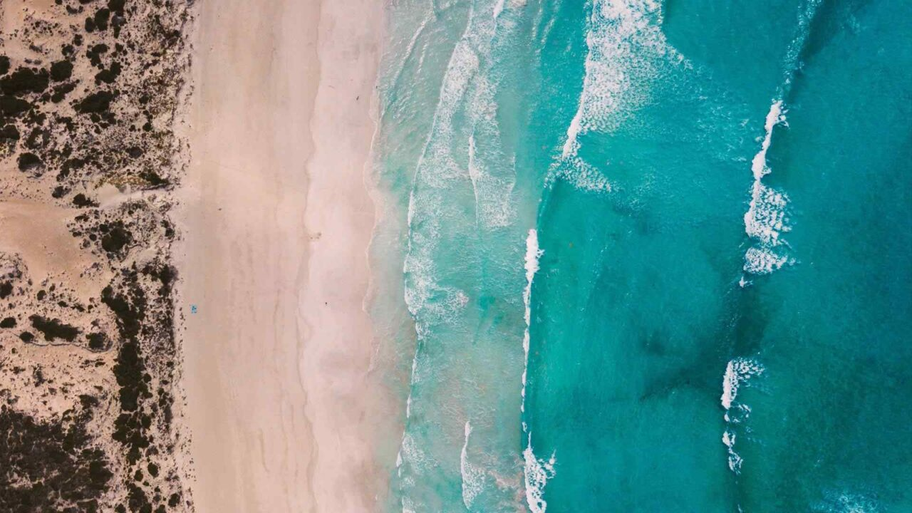How to shoot high quality drone photos