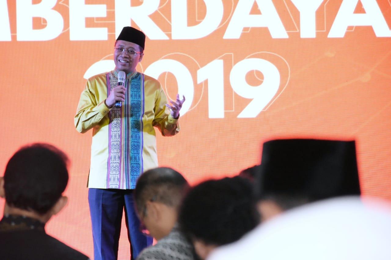 Hebat! Gubernur NTB Dinobatkan Sebagai Tokoh Pemberdayaan 2019