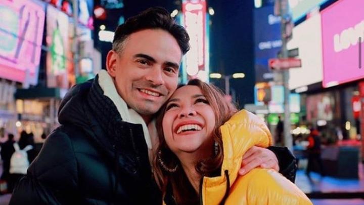 Aktor Tampan, Suami Bunga Cinta Lestari Wafat. Apa Hikmahnya Untuk Kita?