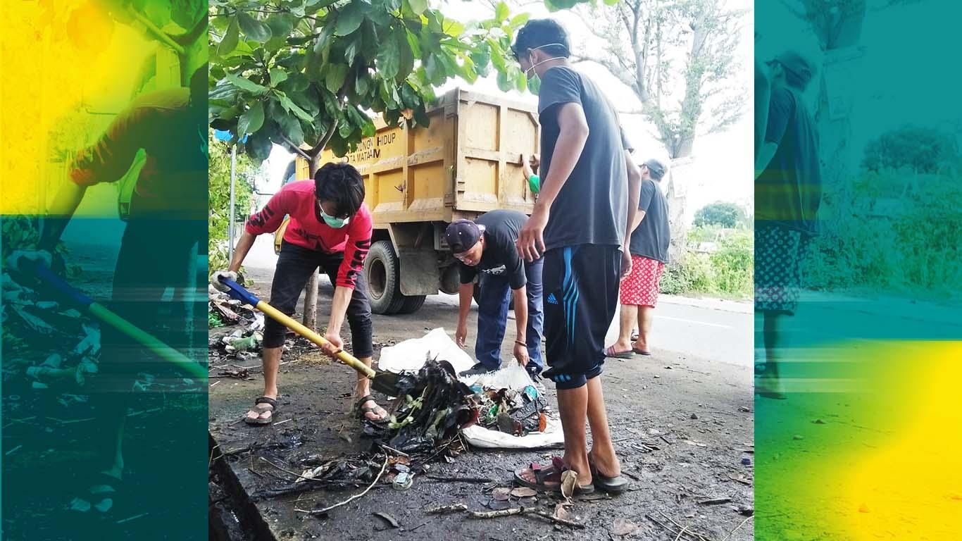 Penting Untuk Ditiru, PELCING Bantu Pemerintah Wujudkan Zero Waste