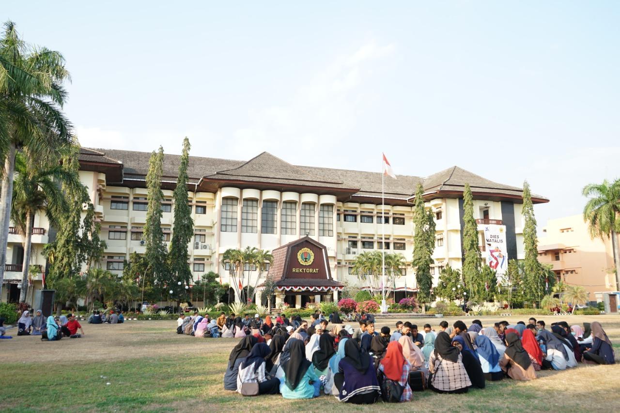 Unram Perpanjang Masa Kuliah Daring Hingga 26 Juni 2020