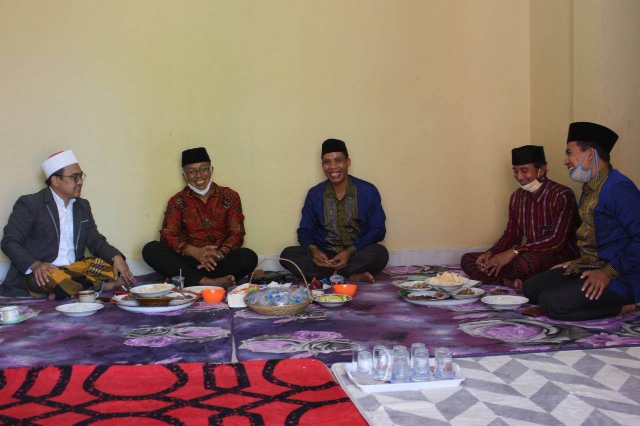 Ponpes Al-Madani Lombok Timur Terapkan Protokol Kesehatan