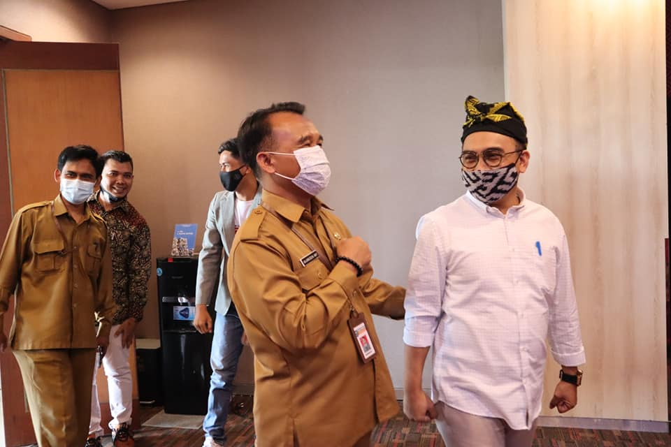 Siap Go Nasional, Happy Anniversary 2 Years Media Gerbang Indonesia
